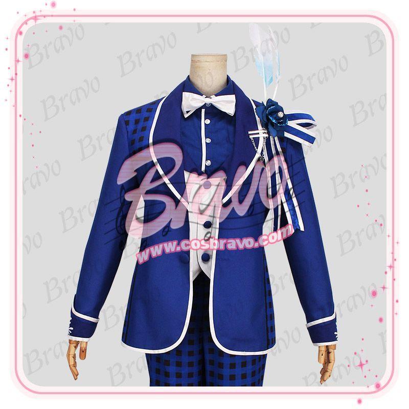 B-PROJECT MooNs 釈村帝人 コスプレ衣装