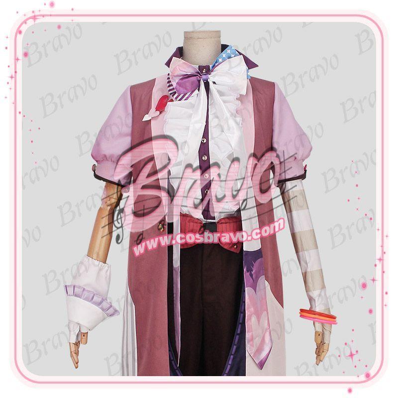 IDOLiSH7アイドリッシュセブン メルヘンドリーム 百(モモ) 一番くじ衣装 コスプレ衣装
