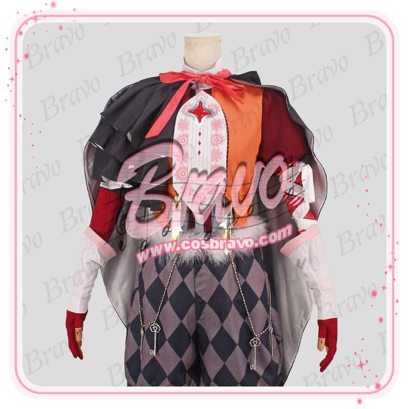 IDOLiSH7 アイドリッシュセブン メルヘンドリーム 九条天 一番くじ衣装 コスプレ衣装
