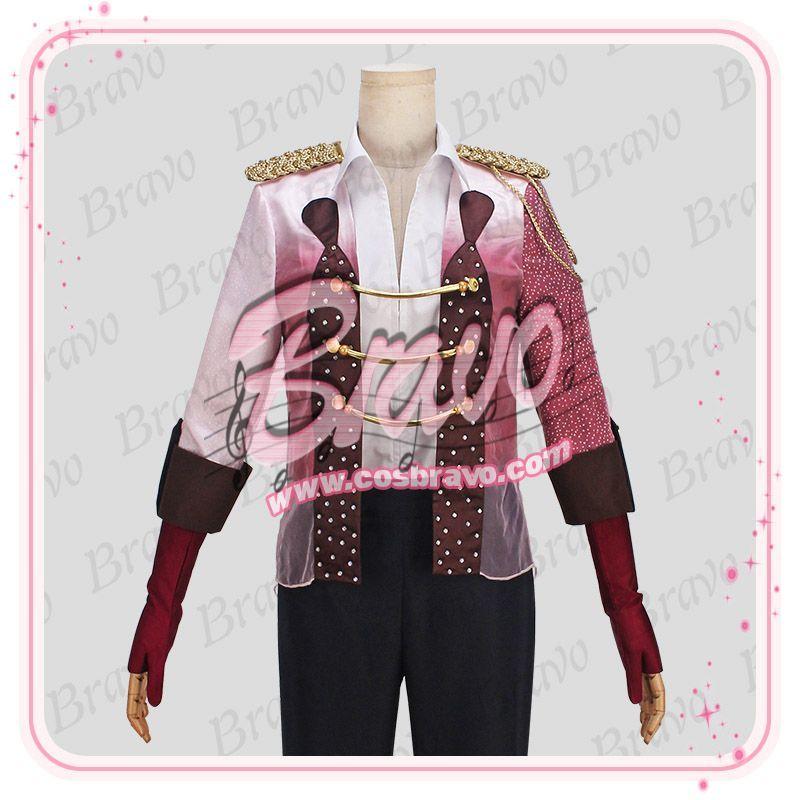 ユーリ!!! on ICE ヴィクトル・ニキフォロフ ステージ衣装 コスプレ衣装