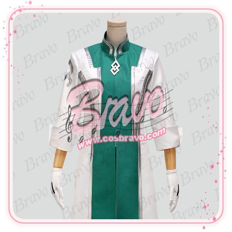 Fate Grand Order FGO ロマニ・アーキマン コスプレ衣装