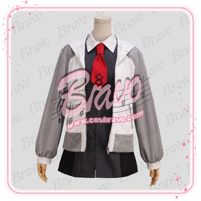 Fate Grand Order FGO マシュ・キリエライト コスプレ衣装