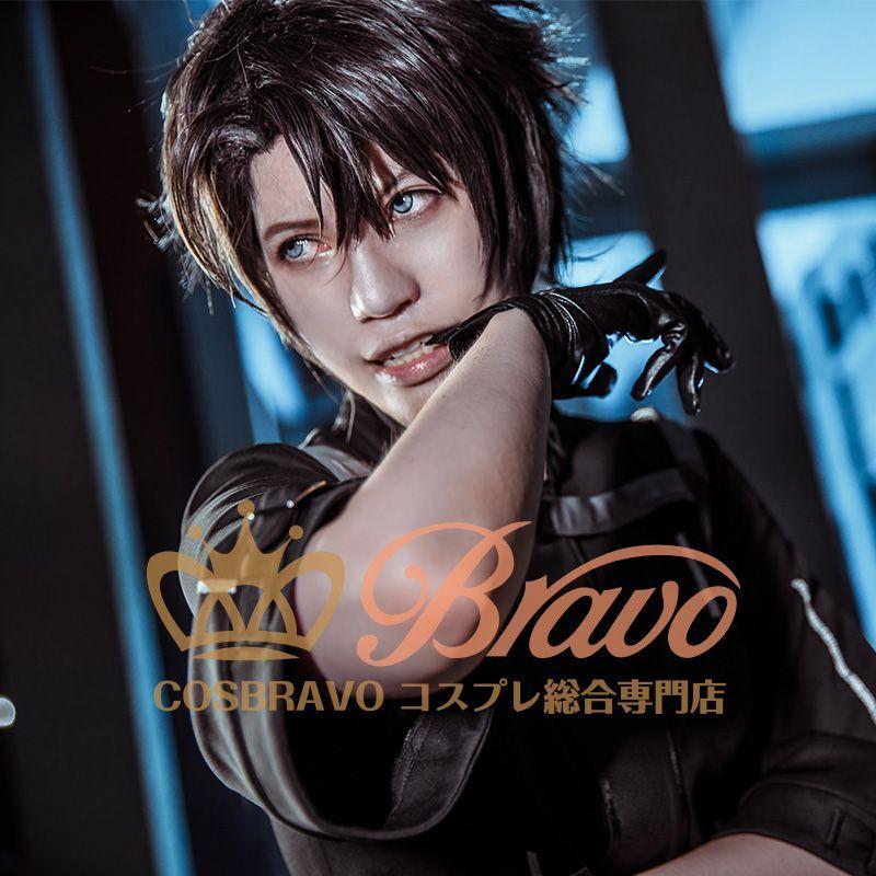 画像1: Fate/Grand Order FGO 主人公 ぐだ男 極地用カルデア制服 コスプレ衣装 魔術礼装 (1)