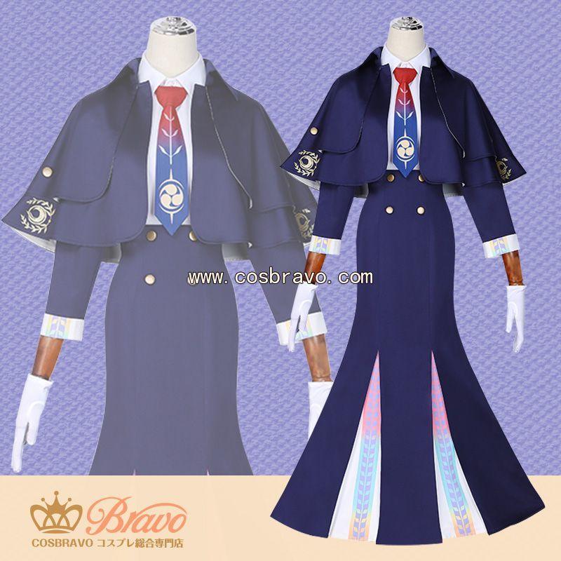 画像1: Fate Grand Order FGO 四周年 英霊祭装 巴御前 コスプレ衣装 (1)